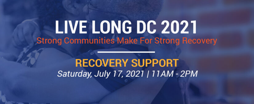 Recovery Support – July 17